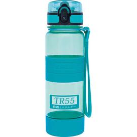 【新品上市】太和負離子能量健康魔法瓶 - TR55 500N【土耳其綠】【符合SGS檢驗標準】