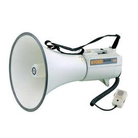 ~ 大林電子 ~ ~ 選舉 造勢 ~ SHOW 大聲公 45W大功率 肩帶式 喊話器 ER