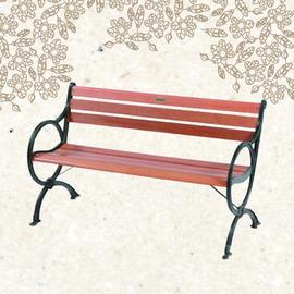 大圈圈公園椅 P020-1008 (戶外椅.等候椅.庭院休閒椅.庭院傢俱.便宜)
