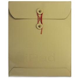 【真皮皮套】Apple New iPad iPad3 IPad4 經典信封袋保護皮套/真正高級牛皮皮套