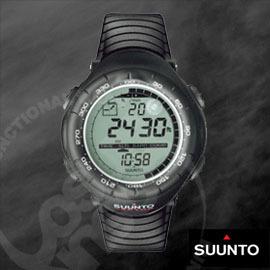 【芬蘭-SUUNTO 】限時特價VECTOR Black 天行者極限運動登山錶.電腦錶.氣壓 高度 指北針 碼錶/黑 送!!!!美國杜邦碳纖維登山杖