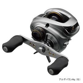 ◎百有釣具◎SHIMANO ALDEBARAN Mg 超輕量155g 小烏龜路亞捲線器~限量到貨
