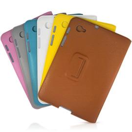 【福利品出清、超薄書本式】三星 SAMSUNG Galaxy Tab P6200/P6210  超薄型保護皮套/筆記本皮套