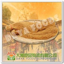 ~大雅食品~ 傳統紅麵線^(10斤^)