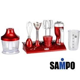 【宜蘭電器城】SAMPO聲寶魔力神奇料理棒 ZS-L1030L贈送法國Luminarc樂美雅 冷壺杯套組