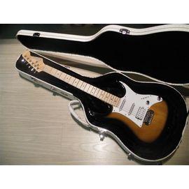 ~彈心琴園樂器館~Monk Custom ST~11S 雙雙雙 拾音器電吉他 IBANEZ