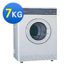 ~6期0利率~ Panasonic 國際牌 乾衣機天鳳7公斤 NH~70Y 時間設定計時、