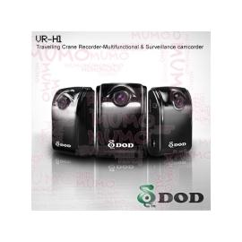 ~MuMo~行車記錄器VR~H1 DOD 全都錄Canon鏡頭130萬畫素^(大全配升級1