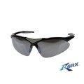 ~ 眼鏡館~ 系列款 強化型帥氣黑 PC防爆  防風抗UV400 太陽眼鏡 兩款