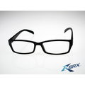 超夯單品魅力展破盤下殺↓※SRX精品品牌新款☆潮流日雜帥氣黑平光眼鏡 達人最愛 超有型眼鏡 新上市