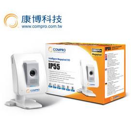 COMPRO 康博IP55 智慧型130萬畫素  HD 監控攝影機 ^(支援手機監控^)