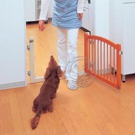 IRIS~木製~寵物柵欄WPG~500NS