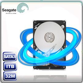 【鳥鵬@@硬碟】Seagate 梭魚12代 1000GB 1TB SATAIII/32MB快取緩衝記憶體/代理商貨3年保 刷卡含稅免運