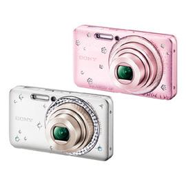 〝買就送8G記憶卡〞【新力//索尼】《SONY》Cyber-shot 數位相機《DSC-W570D》春季限量