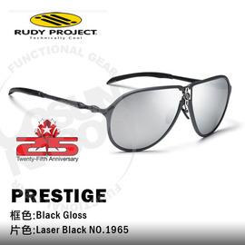【義大利原裝進口 RUDY】 太陽眼鏡 PRESTIGE /公司貨 各式運動.自行車.環法車手指定品牌 #ML990902RU