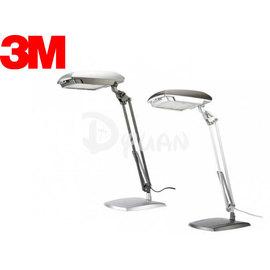 ★福利品★3M 58度博視桌夾兩用桌燈  防眩光 CL-5000**免運費**