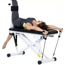 ^~奇寧寶kilinpo^~ 多 拉筋凳健身器 健腹器.拉筋椅.塑腰機.仰臥起坐機.律動機