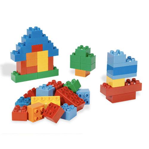乐高积木玩具图片; 乐高基础颗粒图纸
