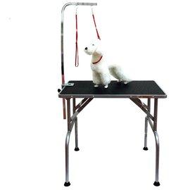 美國~Kim Laube 樂比~~L號~ 寵物美容桌防滑桌面^~寵物美容 ^~~GOGOS