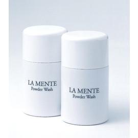 安心保養!「日本 LA MENTE 木瓜酵素洗顏粉(兩瓶裝)」買就送「甜心洗臉泡泡巾」