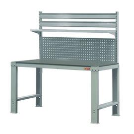 WH重型鋼製工作桌系列 WH5I+W21