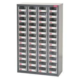 A7零物件分類櫃系列 A7-448D(加門型)
