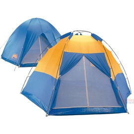 探險家露營帳篷㊣台灣製A-600犀牛6-8人掛鉤豪華帳篷.蒙古包.帳蓬.帳棚 A600