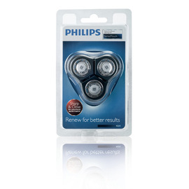 PHILIPS 飛利浦 超智能貼面系統 刮鬍刀頭組件 RQ11 / RQ-11 (RQ1150、RQ1160適用) **免運費**