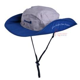 LFW301法國 LAFUMA 大山騎士防水透氣帽 遮陽帽 抗UV帽 牛仔帽  (卡其/藍)