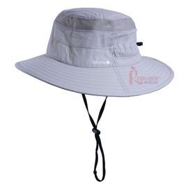LFW302 法國 LAFUMA 大溪地休閒帽 遮陽帽 吸濕排汗抗UV 牛仔帽  (卡其)