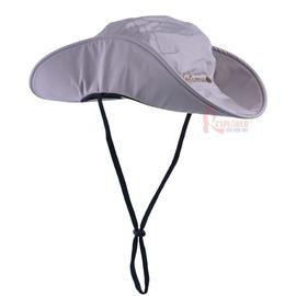 LFW304 法國 LAFUMA 天山騎兵防水透氣帽 遮陽帽 抗UV帽 牛仔帽  (卡其)