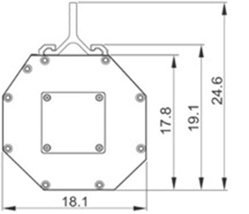 电路 电路图 电子 户型 户型图 平面图 原理图 850_732