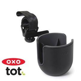 【安琪兒】【OXO 】萬用手推車水杯架