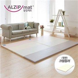 韓國【Alzipmat】繽紛遊戲墊-時尚粉紅色系 (UG)(280x160x4cm)