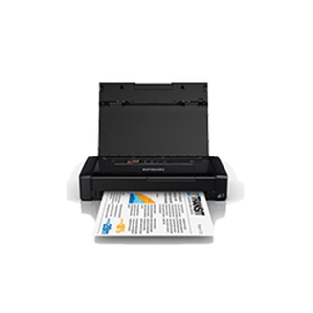 EPSON  A4 彩噴多功 WF~5621高速商用傳真噴墨複合機 列印 影印 掃瞄 傳