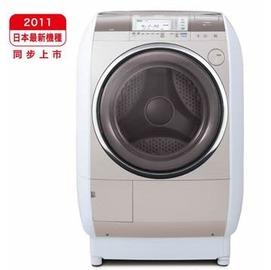 ↘含運送安裝↙【日立】《HITACHI》洗衣12KG、烘衣8KG◆右開◆滾筒變頻◆風熨斗洗脫烘衣機《SFBD3500TR》