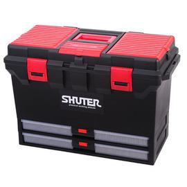 SHUTER樹德 TB專業工具箱系列 TB-802