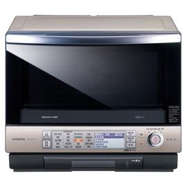 【日立】《HITACHI》過熱水蒸汽烘烤◆微波爐《MROGV300T》
