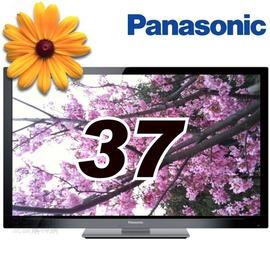 Panasonic 國際牌 TH-L37E30W 37型 LED液晶電視 ★二年保固★【 【5Cgo 全新公司貨/含稅/免運】