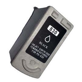 CANON環保墨水匣PG~830 PG830黑色^( 二倍容量^) CANON iP188