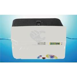 怡心牌 瞬熱式 電能熱水器  S-520S 時髦機 吸頂