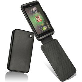 LG Optimus 3D P920 法國NOREVE頂級手機皮套 LG手機套 LG保護套 P920保護套殼