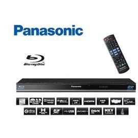 ★牌面品出清★PANASONIC 國際牌3D藍光放影機 DMP-BDT110  **免運費**