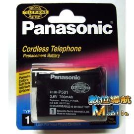 國際牌原裝無線電話電池 KX-A36 P-P501 HHR-P501 型號 1
