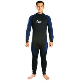 UL08連身潛水衣3mm--防寒衣-衝浪衣 M號 (可自取)台灣製造