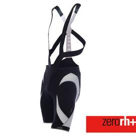 ZERORH  專利POWERLOGIC一級競技版吊帶車褲^(男^) ECU0003