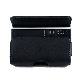 Sony Ericsson Spiro橫式腰掛皮套