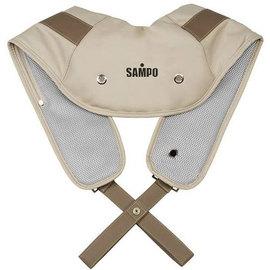 【聲寶】《SAMPO》鼓動式◆肩頸按摩器《ME-D1002L/ME-D1002L》捶打按摩◆可舒緩肩頸酸痛
