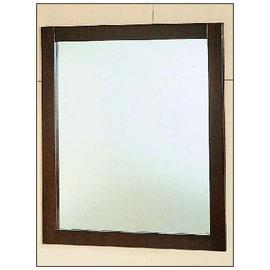 柯林斯 實木框明鏡 W60 鏡子