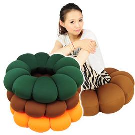 超大甜甜圈坐墊 C081-3972(甜甜圈抱枕.甜甜圈靠墊.花朵娃娃.花朵玩偶.絨毛玩具.兒童玩偶.便宜.推薦)